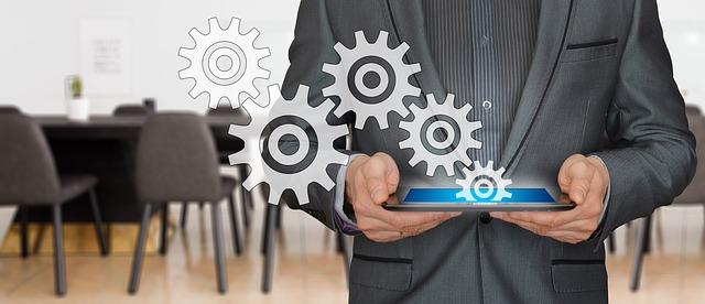 zastosowanie systemu POS w przedsiębiorstwie