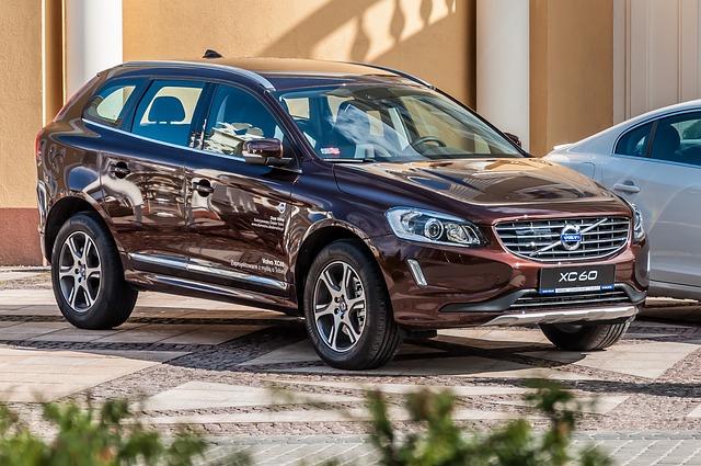 Samochód, który został sprzedany do skupu aut w Gdyni Pol Cars