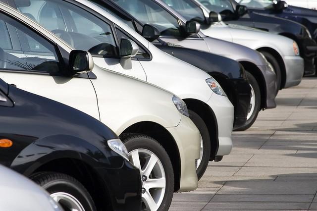 Samochody skupione w skupie aut w Lęborku